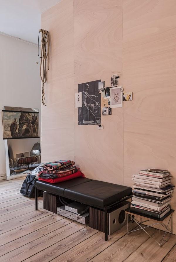 Freunde von Freunden x Vitra apartment