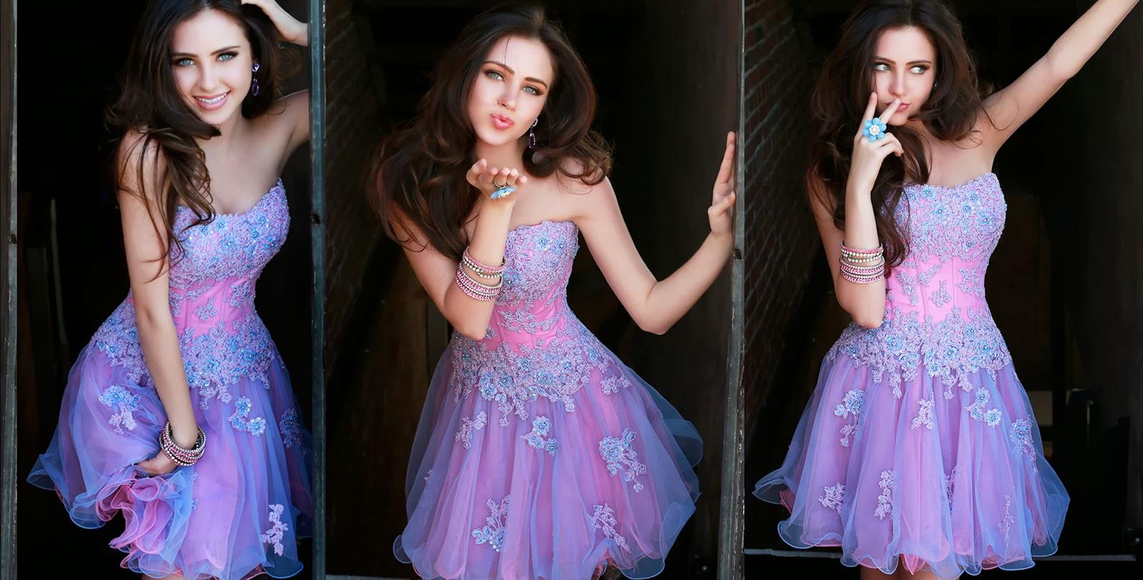 Sherri H  LL den   irince bir elbise  renklerine bay  ld  m peri gibiRyan Newman Actress Boyfriend