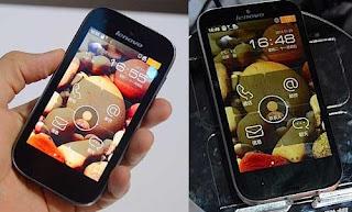 Lenovo LePhone K2