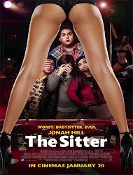 Ver The Sitter Película Online (2011)