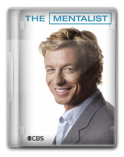 The Mentalist S6E09   My Blue Heaven