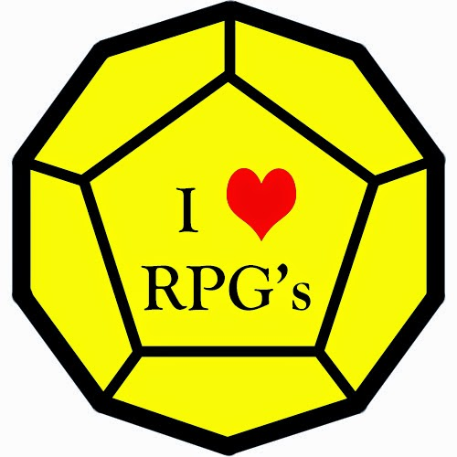 Interesting RPG System Map