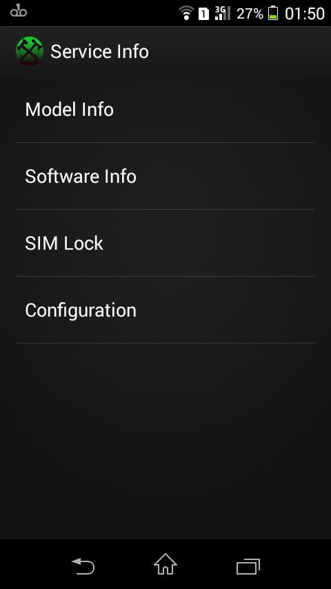Códigos Secretos Sony