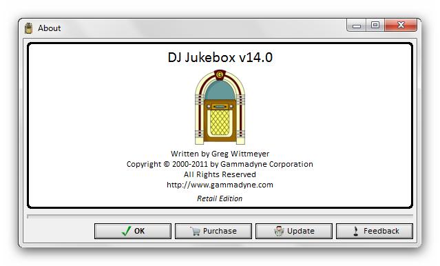 Artista software v7