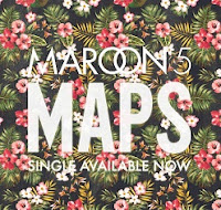 Map - Maroon 5