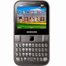 Samsung S5270K Flash Files