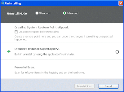 download software uninstaller