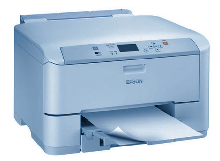 Epson WorkForce Pro WF-5110 Driver Download