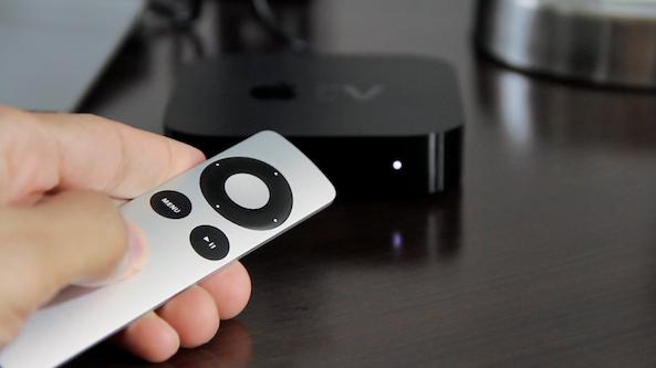 Apple TV deve chegar às lojas na próxima semana