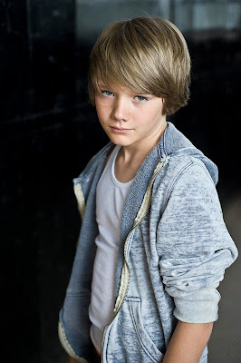 電眼小正太 Dakota Goyo
