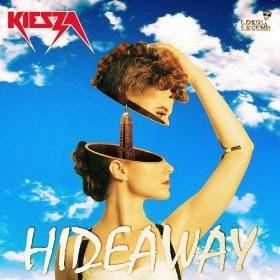 Kiesza - Hideaway (Lane 8 VIP)