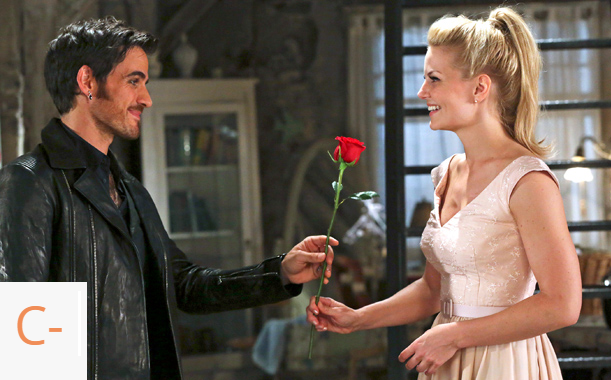 "Once Upon a Time - The Apprentice - Review: ""Blatant fanservice badly executed"""