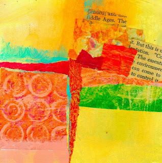 Pinturas Modernas Abstractos