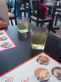 Vietnamese Tra Da Tea