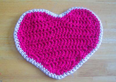 25+ Free Dishcloth Patterns: {Crochet} : TipNut.com