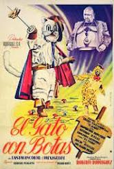 El Gato Con Botas (1961)