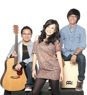 Luce - Andai Ku Bisa - Free Download Mp3 2013