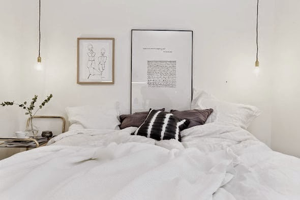 Slaapkamer Accessoires Xenos : Blog update: : Bedroom styling