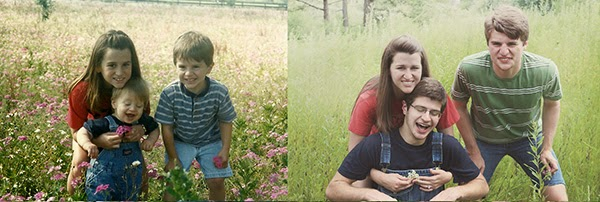 http://photofun4u.in/then-now-pics-by-the-old-family-photo-recreations