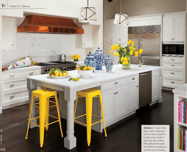 design manifest sense and simplicity  17 ways to add colour to a white kitchen  rh   gracie senseandsimplicity blogspot com