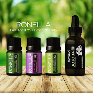 RONELLA ESSENTIAL OILS