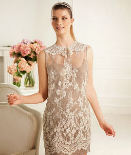 Pronovias, Cocktail of Short Dresses,  2013 Collection, Dresses, Short Dresses