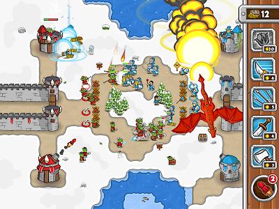 Castle Raid 2 Apk