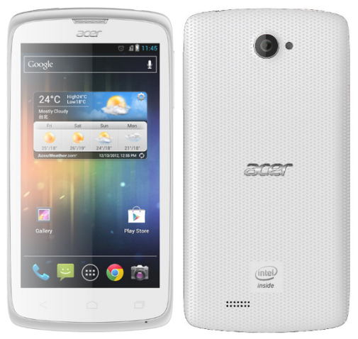 Acer Liquid C1 Smartphone