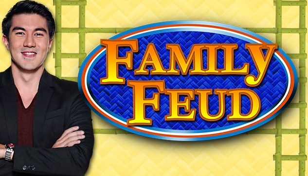 Family Feud November 12, 2016 Replay