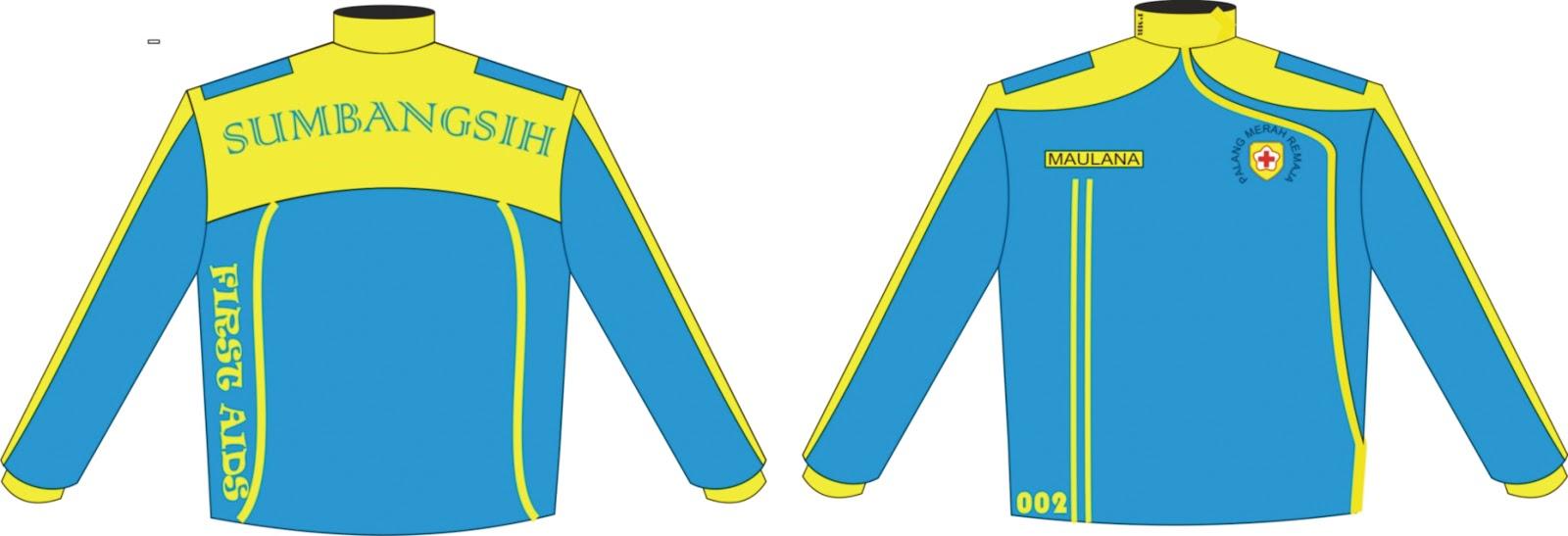 Pertolongan Pertama Baju Dan Kaos Pmr
