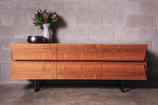 The Less Followed Path Turned Out To Be A Good One For Furniture Maker Simon  Ancher. He Comes From A Long Line Of Architects   His Grandfather, Father,  ...