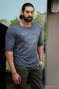 Rana Daggubati Rock Solid Fitness Photos-thumbnail-19