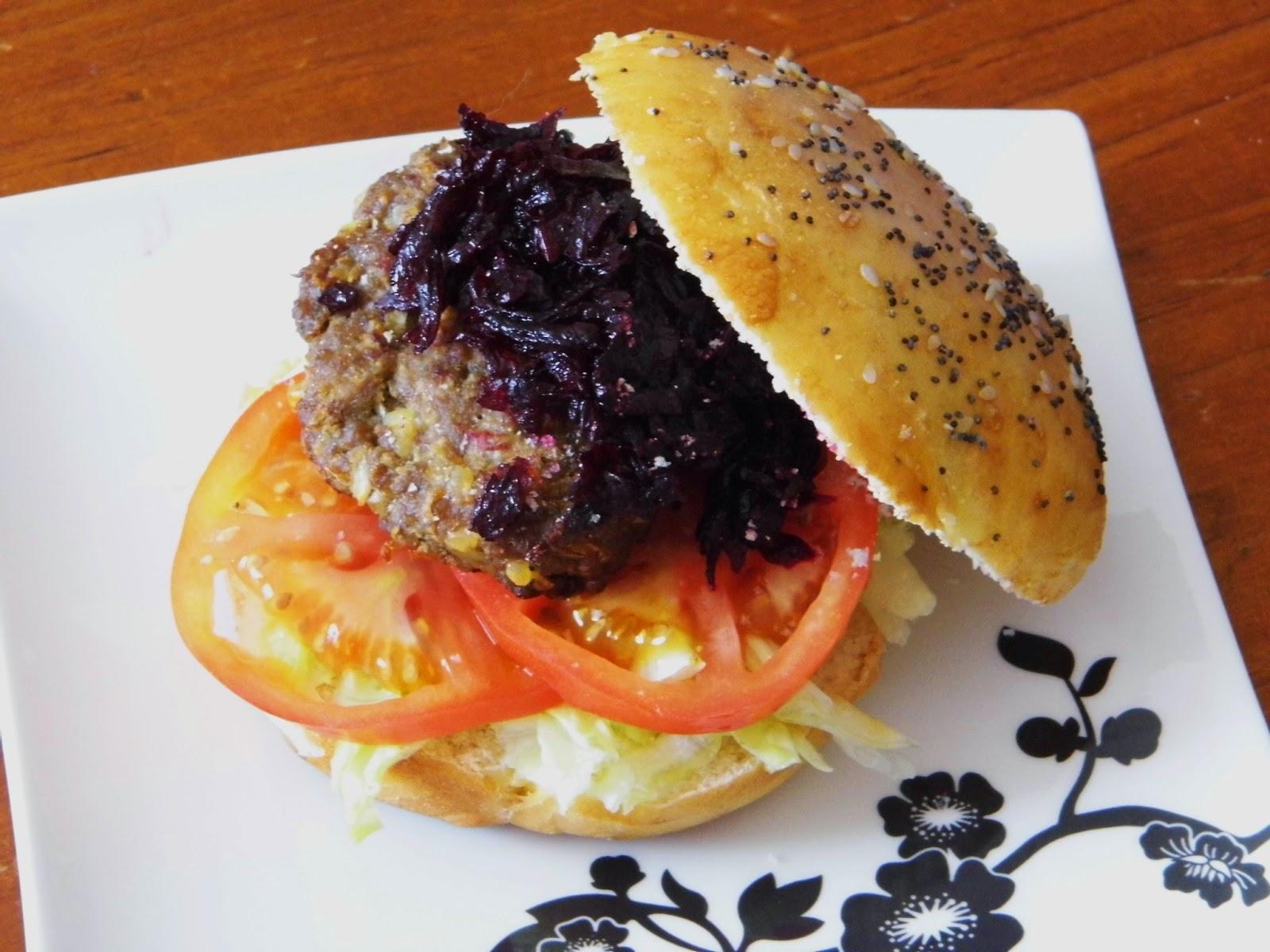 how to make best beef burger patties