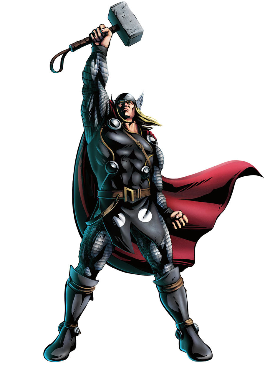Thor Cool Picture