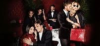 MICHAEL KORS FW2014 Holiday Ad Campaign