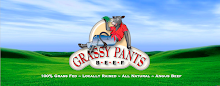 Grassy Pants Beef