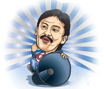 Pentingkah Juru Bicara Untuk Presiden Jokowi, Siapakah Juru Bicara Jokowi? Jokowi akan mekai Juru Bicara, Apa Kabar Pagi