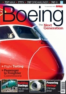Boeing Next Generation Magazine