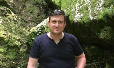Михневич Василий Анатольевич