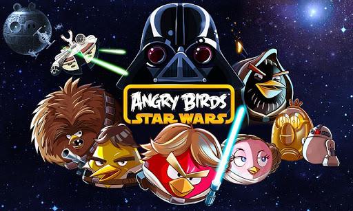 Angry Birds Star Wars Sekarang Tersedia di Google Play
