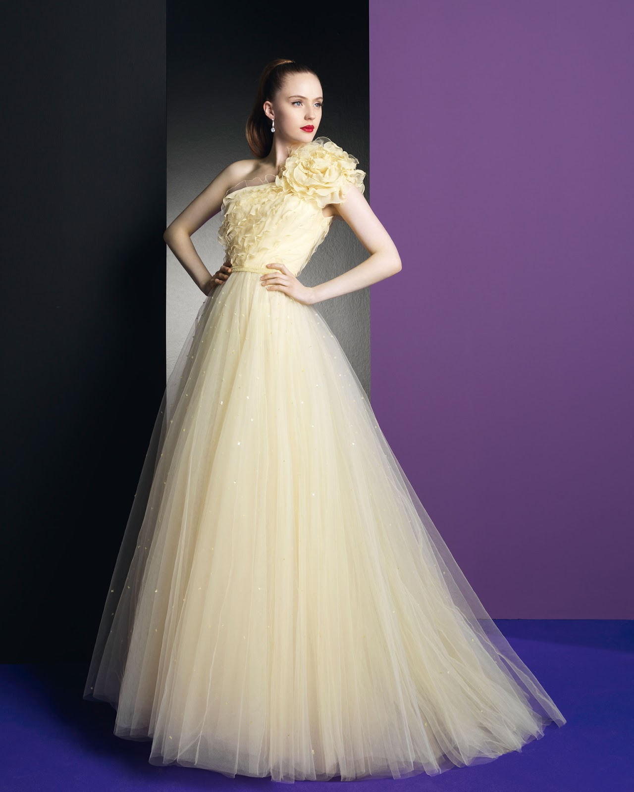 Rosa Clara 2013 Fiesta Collection - FashionBridesMaids