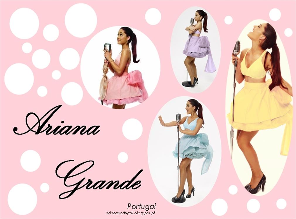 Ariana Grande Portugal