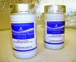Jual WSC obat pelangsing biolo slimming capsule ORIGINAL ...