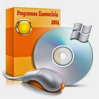 utilitarios 2014 Download – Programas Essenciais (2014)