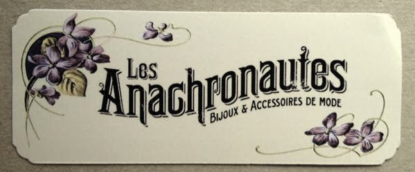 Les Anachronautes