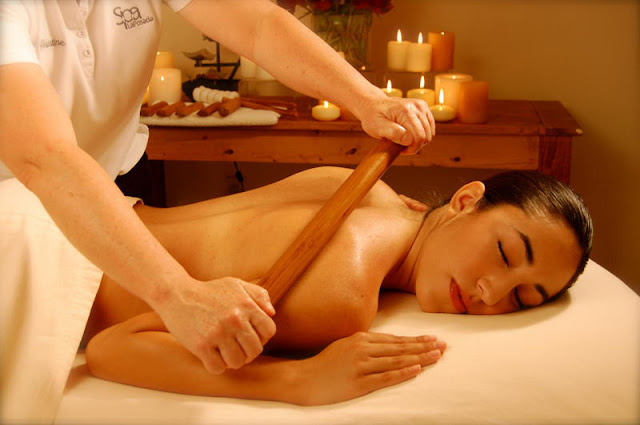 Bamboo Massage2