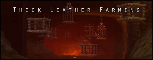 skinning and leatherworking guide 1-600