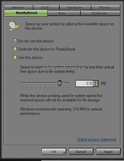 Cara Mudah Menambah Kapasitas RAM