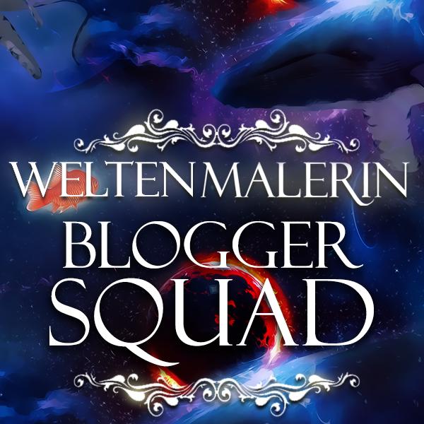 Jaqueline Kropmanns Bloggersquad