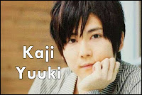 Kaji Yuuki Blog